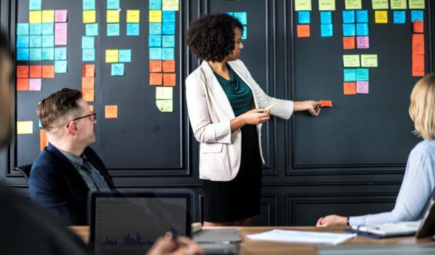 Strategic management consultancy 2